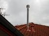Ventilační turbíny