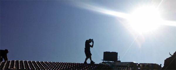 Střechy Brno Kadlec